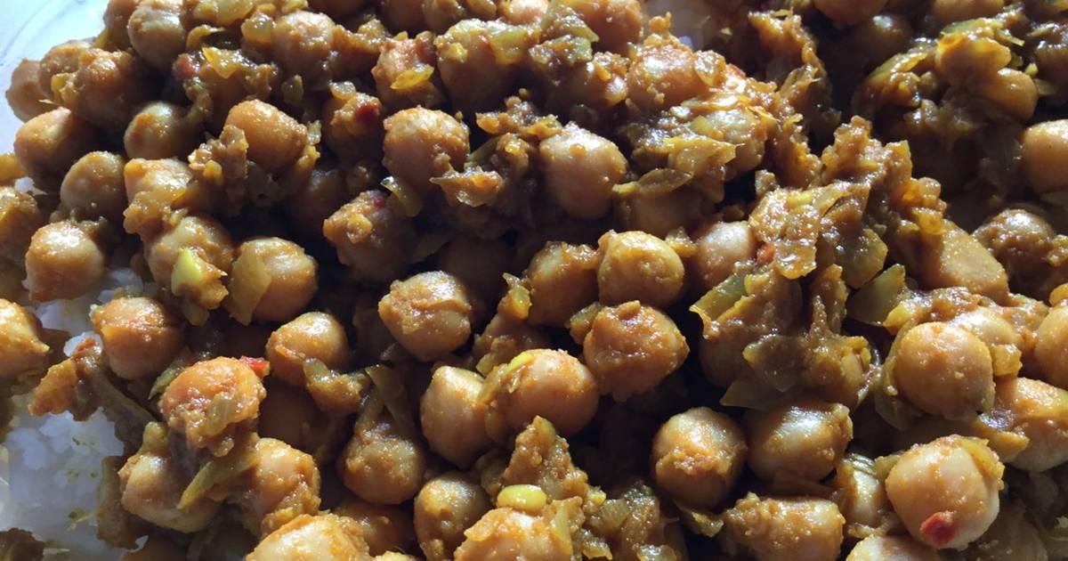 Chickpea recipes - 677 recipes - Cookpad