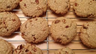 Fantastic Oatmeal Cookies