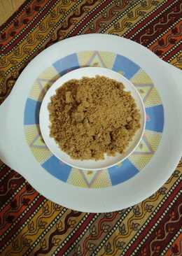 Churi panjabiya di swadist dish