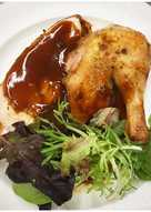 Special Roast Chicken
