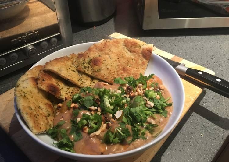 Vegetarian African Stew