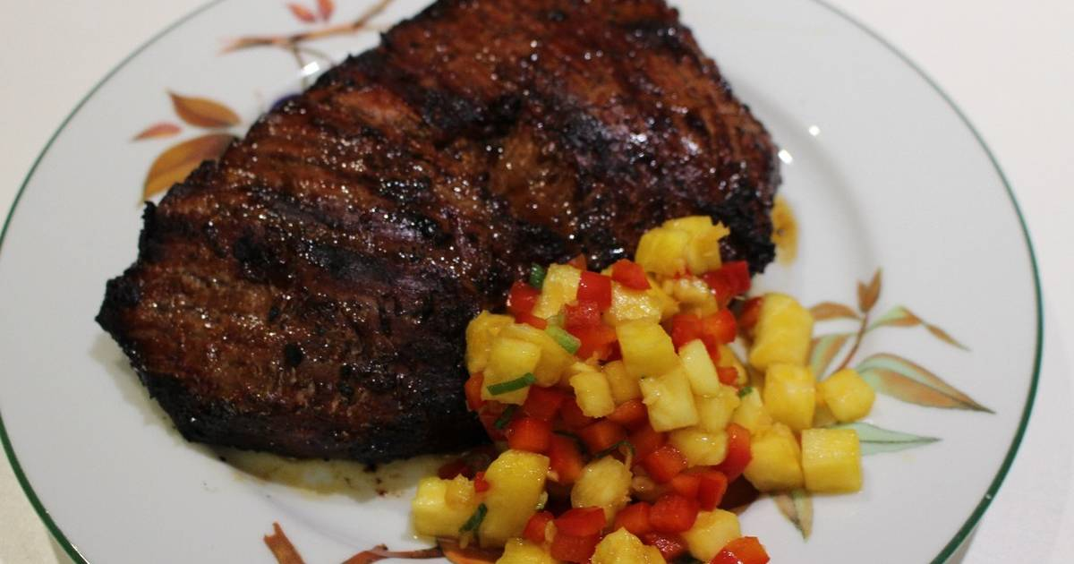 Flank steak recipes - 141 recipes - Cookpad
