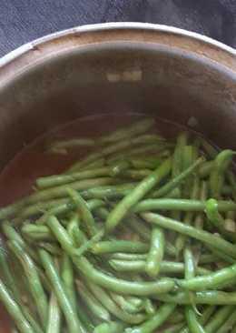 Oriental Green Beans