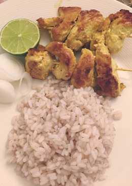 Chicken Malai Kabab- RAMADAN Special