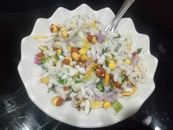 Diet bhel