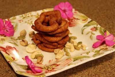 Singhal (a kumaoni delicacy)