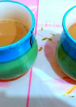Masala Madras coffee