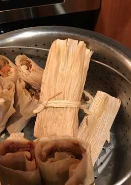 Tamales Easy Peasy