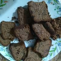 Jaggery Plum Cake