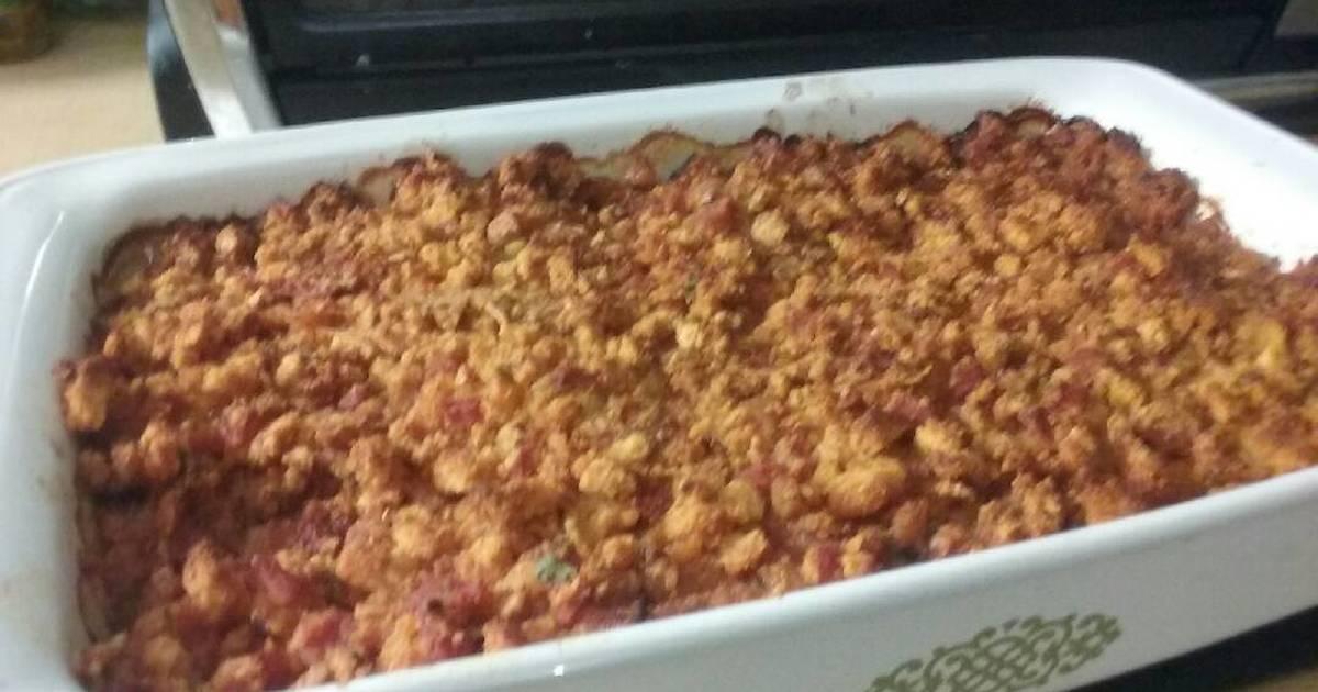 Stove Top Stuffing Recipes 126 Recipes Cookpad