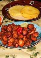 Restaurant Style Dry Chicken 65