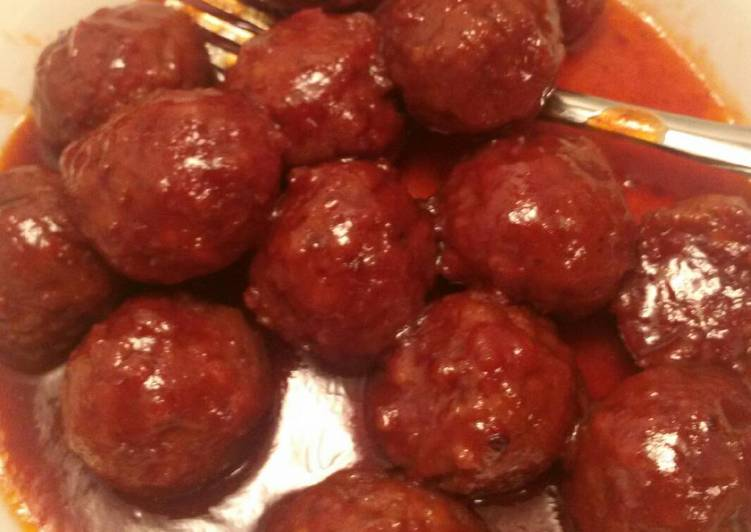 how to cook ikea meatballs in a crockpot