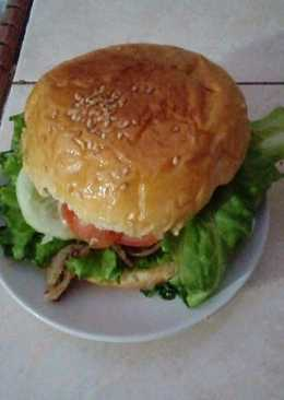 Just A Simple Burger