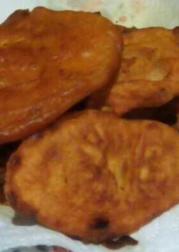 Spicy Potato Slices!
