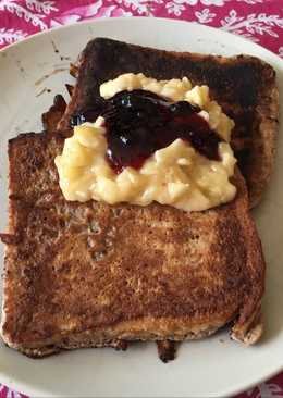 Copy of Easy french toast