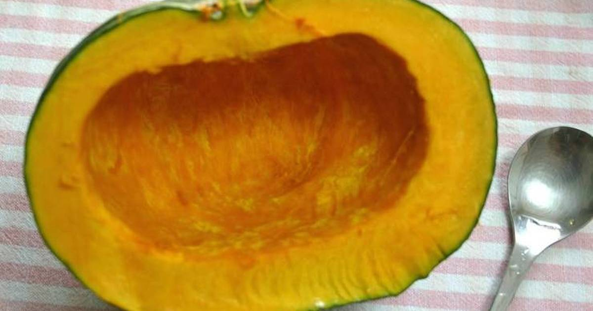 How To Maximize The Storage Time Of A Kabocha Squash