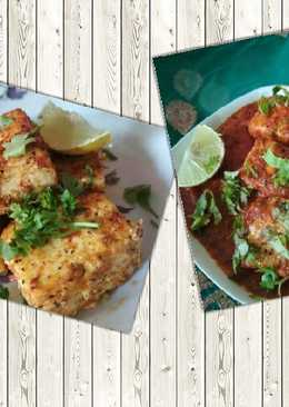2 in 1 Paneer Maratha recipe