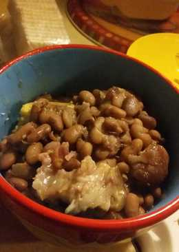 Maybe the Best Beans Ever (made in an Electric Pressure Cooker)