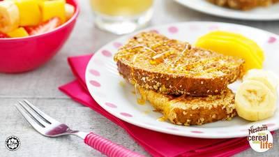 NESTUM ® French Toast