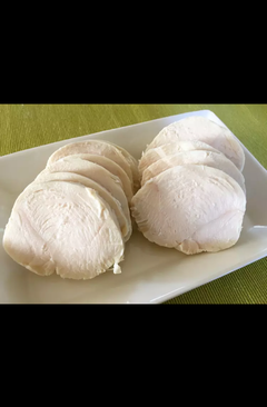 resep masakan chicken breast ham