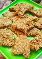 Samak Rice Chikki