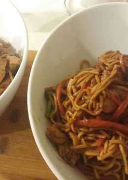 Chicken And Egg Noodles Recipes 326