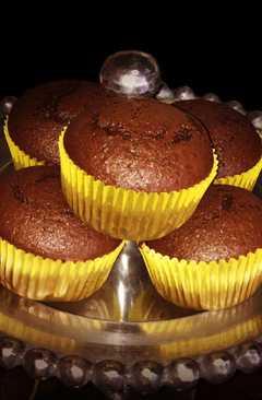 resep masakan chocolate cupcakes
