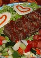 Ground Beef Steak