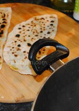 Kelane naan bread
