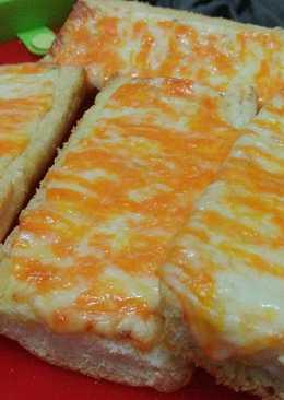 Easy Cheesebread