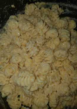 EZ Cheesy Mac & Cheese !! 😃🧀