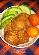 Corned Beef Fritters