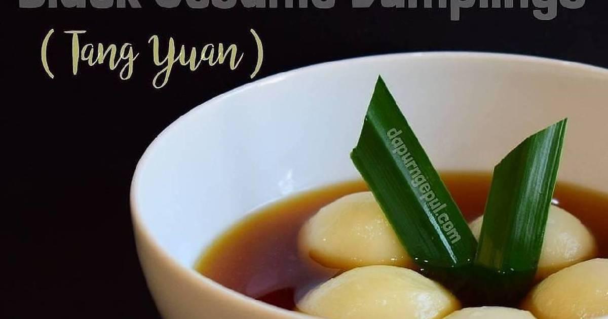 Glutinous rice flour recipes - 102 recipes - Cookpad