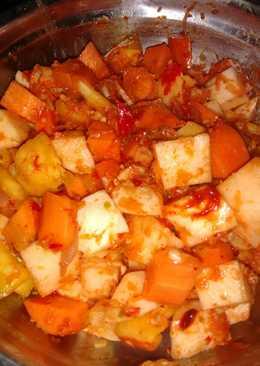 My Kind of Kimchi