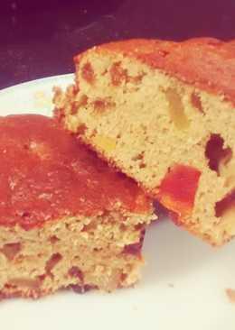 Homemade Fruit Cake