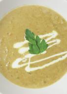 resep masakan lentil soup askendiet
