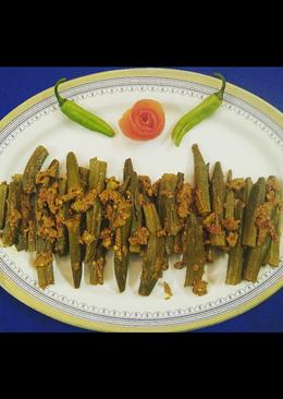 Dum bhindi