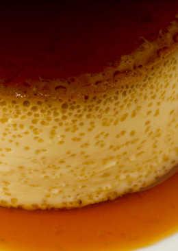 Creme Caramel/Caramel Custard