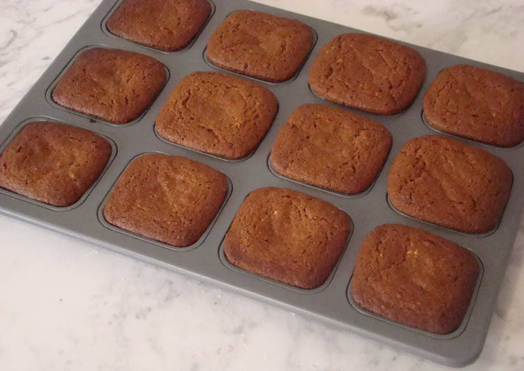 Nutmeg Cake Recipe by The Passionfruit Project - Cookpad
