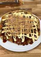 Okonomiyaki Party 🎌🎉