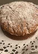 Nutella Soufflé Cheesecake