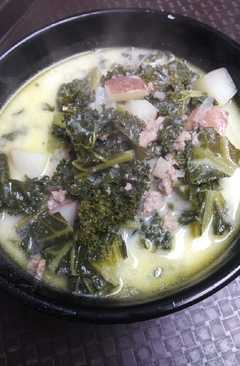 resep masakan soup of the day friday for helen