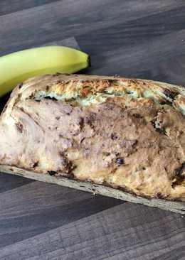 Banana 🍌 bread/cake