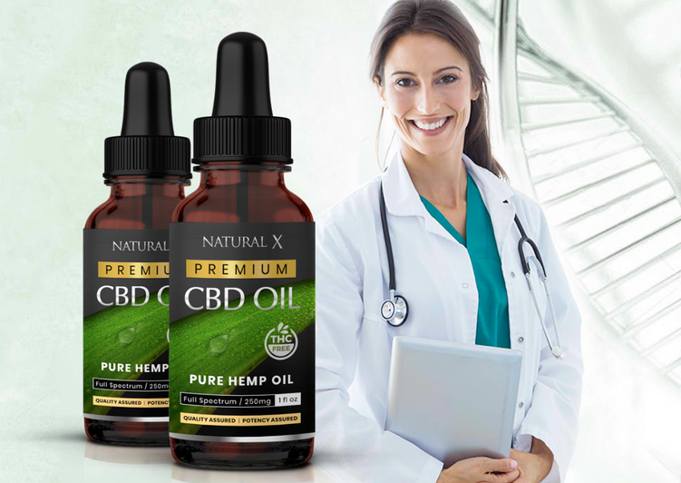 What is Natural X CBD Recipe by AlanWillia - Cookpad