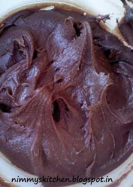 Chocolate Frosting