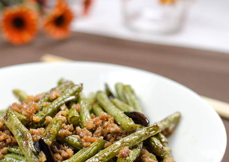 French Beans Dry