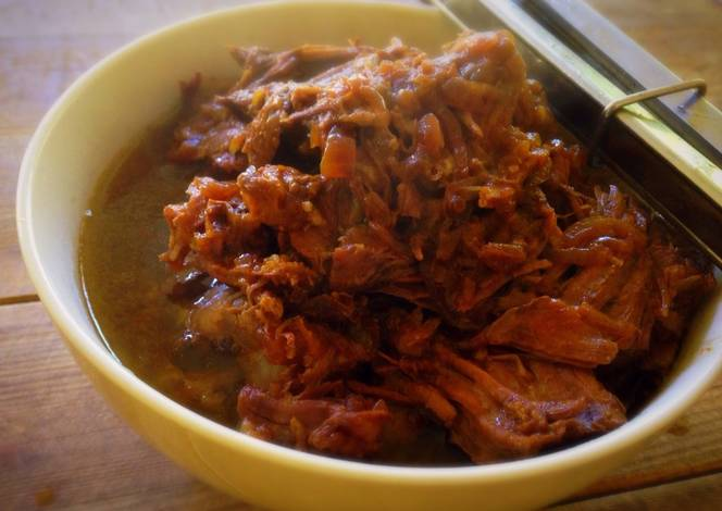 Resep The Modified Mississippi Roast