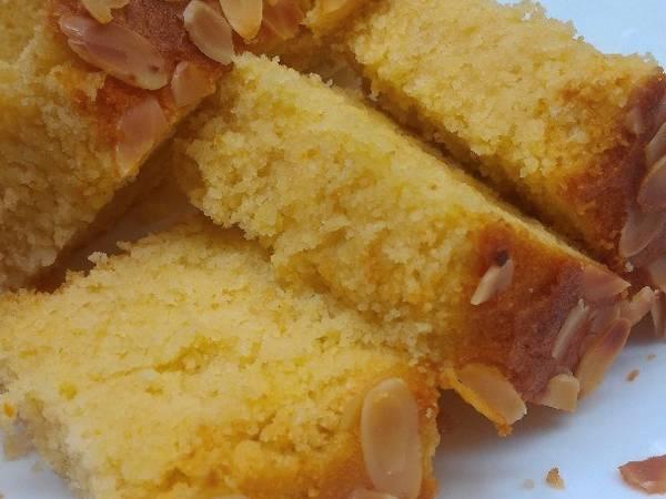 Semolina Cake