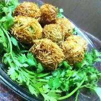 Nesty balls