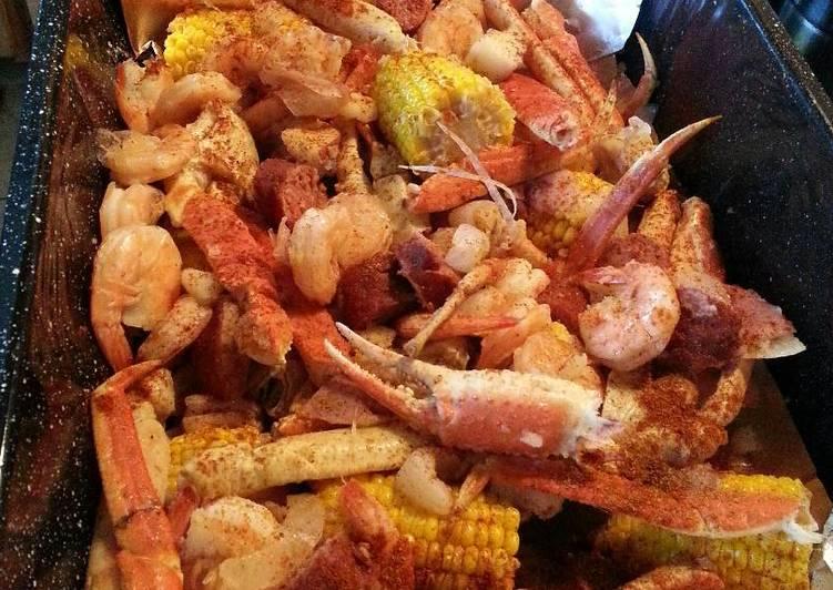 Crab Boil Recipe In A Bag Besto Blog